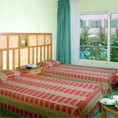 Sea Garden Hotel комната для гостей фото 2