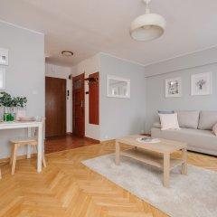 Отель Esperanto Pastel Apartment Польша, Варшава - отзывы, цены и фото номеров - забронировать отель Esperanto Pastel Apartment онлайн фото 5