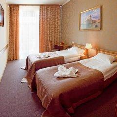 Гостиница Континенталь 2 комната для гостей фото 4