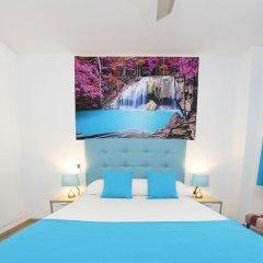 Отель Apartamento Zen Torremolinos Торремолинос комната для гостей