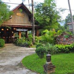 Отель Lanta Pearl Beach Resort Ланта фото 13
