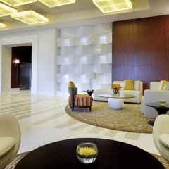 Апартаменты Marriott Executive Apartments Dubai, Al Jaddaf сауна
