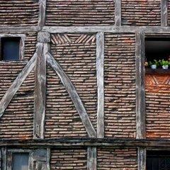 Отель Pensión Goiko Испания, Сан-Себастьян - отзывы, цены и фото номеров - забронировать отель Pensión Goiko онлайн питание фото 2