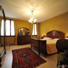 Отель La Fenice Et Des Artistes Италия, Венеция - отзывы, цены и фото номеров - забронировать отель La Fenice Et Des Artistes онлайн комната для гостей фото 2