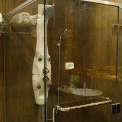 Отель Clark Imperial Hotel Филиппины, Пампанга - отзывы, цены и фото номеров - забронировать отель Clark Imperial Hotel онлайн ванная фото 3