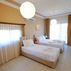 Отель Yarimada Butik Otel комната для гостей фото 4