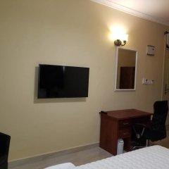 Отель Balance Sheet Hotel Гана, Мори - отзывы, цены и фото номеров - забронировать отель Balance Sheet Hotel онлайн фото 2