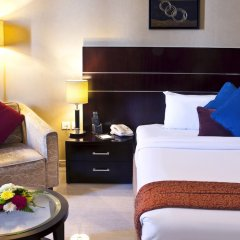 Отель Landmark Riqqa Дубай фото 13