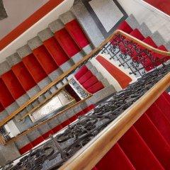 Mamaison Hotel Riverside Prague удобства в номере