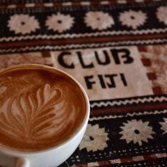 Отель Club Fiji Resort с домашними животными