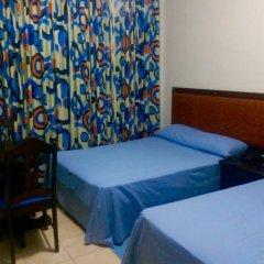 Hotel Costa Azul Faro Marejada комната для гостей