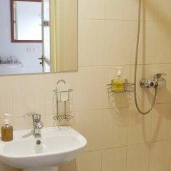 Гостиница Лето ванная фото 2