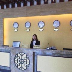 Suzhou Taihu Jinting Hotel интерьер отеля фото 2