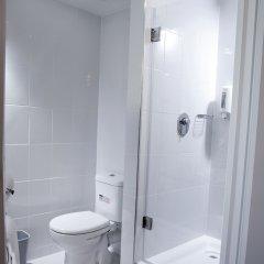 Отель Ibis Cancun Centro Мексика, Канкун - отзывы, цены и фото номеров - забронировать отель Ibis Cancun Centro онлайн ванная фото 4