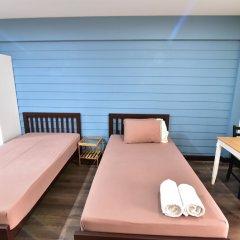 Отель Bkn Residence Паттайя балкон