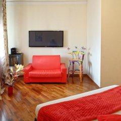 Отель HQH Trevi удобства в номере фото 2