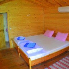 Отель Montenegro Motel комната для гостей