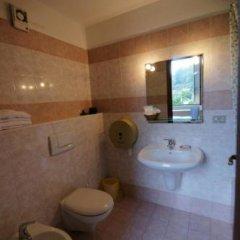 Отель Casa Camilla Италия, Вербания - отзывы, цены и фото номеров - забронировать отель Casa Camilla онлайн ванная