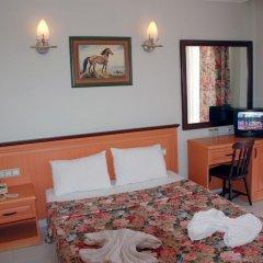 Отель Best Beach Аланья комната для гостей фото 3