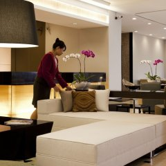 Отель Vistana Kuala Lumpur Titiwangsa Малайзия, Куала-Лумпур - отзывы, цены и фото номеров - забронировать отель Vistana Kuala Lumpur Titiwangsa онлайн спа