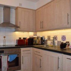 Отель Central 1 Bedroom Apartment in Southbank Великобритания, Лондон - отзывы, цены и фото номеров - забронировать отель Central 1 Bedroom Apartment in Southbank онлайн в номере фото 2