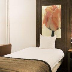 Eden Hotel Amsterdam комната для гостей