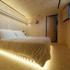 Отель Zero Box Lodge Porto Порту комната для гостей фото 5