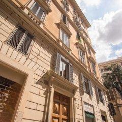Отель Caravaggio Италия, Рим - 9 отзывов об отеле, цены и фото номеров - забронировать отель Caravaggio онлайн фото 3