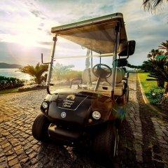 Отель The Bodrum by Paramount Hotels & Resorts фото 12
