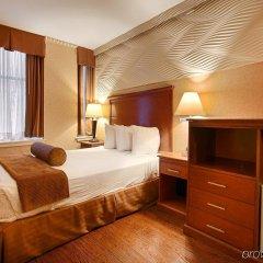 Отель ENVY Балтимор комната для гостей фото 4