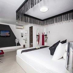 Отель Pratumnak Point Villa - 3 Bedroom детские мероприятия