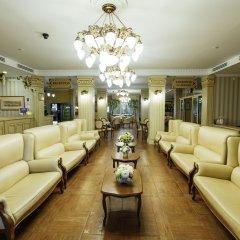 Арт-отель Николаевский Посад интерьер отеля