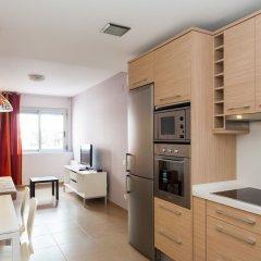 Апартаменты Vivobarcelona Apartments Salva Барселона фото 13