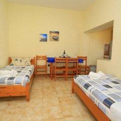 Отель Villa Reppas Греция, Пефкохори - отзывы, цены и фото номеров - забронировать отель Villa Reppas онлайн детские мероприятия фото 2