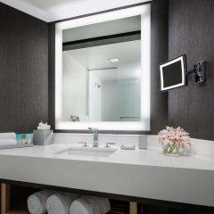 Отель Hyatt Regency Bethesda near Washington D.C. США, Бетесда - отзывы, цены и фото номеров - забронировать отель Hyatt Regency Bethesda near Washington D.C. онлайн ванная