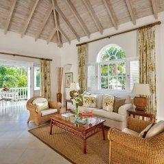 Отель Coral Reef Club Барбадос, Хоултаун - отзывы, цены и фото номеров - забронировать отель Coral Reef Club онлайн комната для гостей фото 5