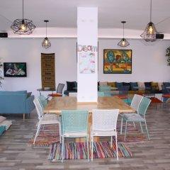 ART Hostel & Apartments Тирана питание фото 2