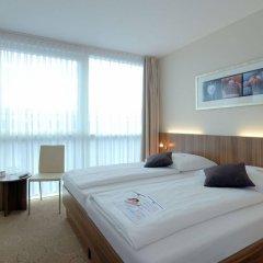 Отель Best Western Hotel Berlin Mitte Германия, Берлин - 2 отзыва об отеле, цены и фото номеров - забронировать отель Best Western Hotel Berlin Mitte онлайн комната для гостей фото 4