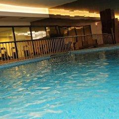 Отель Orfeus Queen Сиде бассейн фото 2