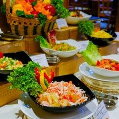 Отель Hôtel du Parc Hanoi питание фото 3