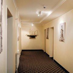 Hotel Stella Maris интерьер отеля фото 2