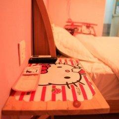 Отель Chen Bai Ma Guest House- Xiamen Китай, Сямынь - отзывы, цены и фото номеров - забронировать отель Chen Bai Ma Guest House- Xiamen онлайн комната для гостей фото 5