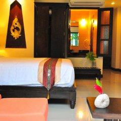 Отель Navatara Phuket Resort интерьер отеля фото 2