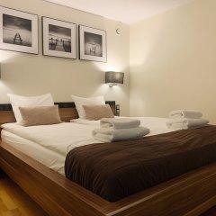 Отель Black Swan House Польша, Гданьск - отзывы, цены и фото номеров - забронировать отель Black Swan House онлайн вид на фасад