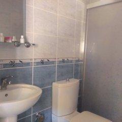 Отель Modamotel ванная