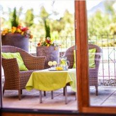 Garden Park Hotel Прато-алло-Стелвио балкон