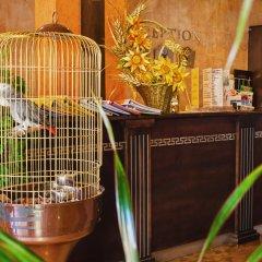Апартаменты Menada Forum Apartments гостиничный бар