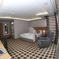 Way Hotel Турция, Измир - отзывы, цены и фото номеров - забронировать отель Way Hotel онлайн комната для гостей фото 5