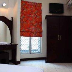 Отель The Boutique Inn Мале удобства в номере
