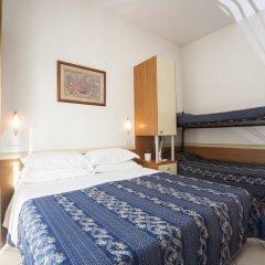 Hotel Jana 3* Стандартный номер с различными типами кроватей фото 6